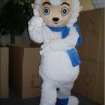 Ростовая кукла Овца