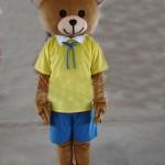Ростовая кукла Медведь бурый